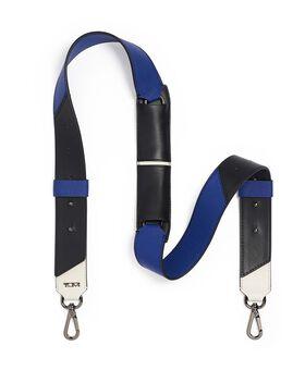 Custom Shoulder Strap Leather Tumi Accents