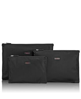 3 Pouch Set Travel Accessory
