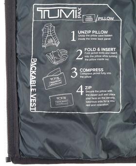 TUMIPAX Men's Vest TUMIPAX Outerwear