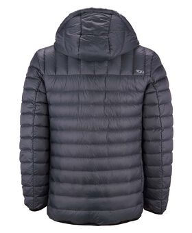 Crossover Hooded Jacket Tumi PAX Outerwear