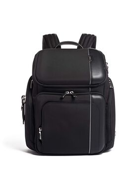 Ford Backpack Arrivé