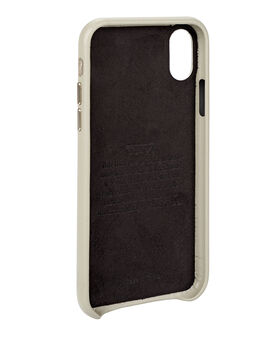 Leather Wrap Case iPhone X Mobile Accessory
