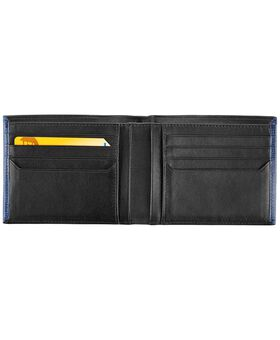 TUMI ID Lock™ Global Double Billfold Monaco
