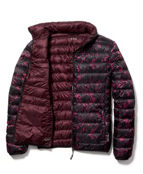 Clairmont Reversible Packable Puffer Jacket M Outerwear Womens