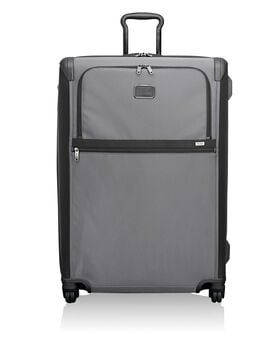 Extended Trip Expandable 4 Wheeled Packing Case Alpha 2