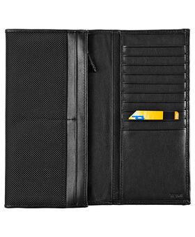 TUMI ID Lock™ Breast Pocket Wallet Alpha