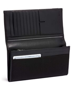 Breast Pocket Wallet Alpha