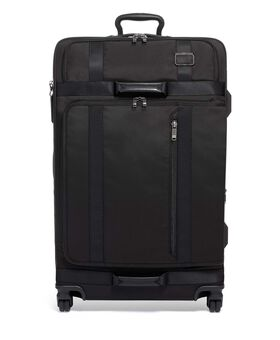 Extended Trip Expandable 4 Wheeled Packing Case Merge