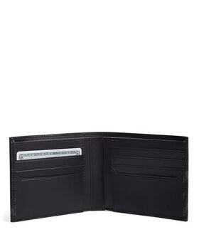 Global Double Billfold Monaco