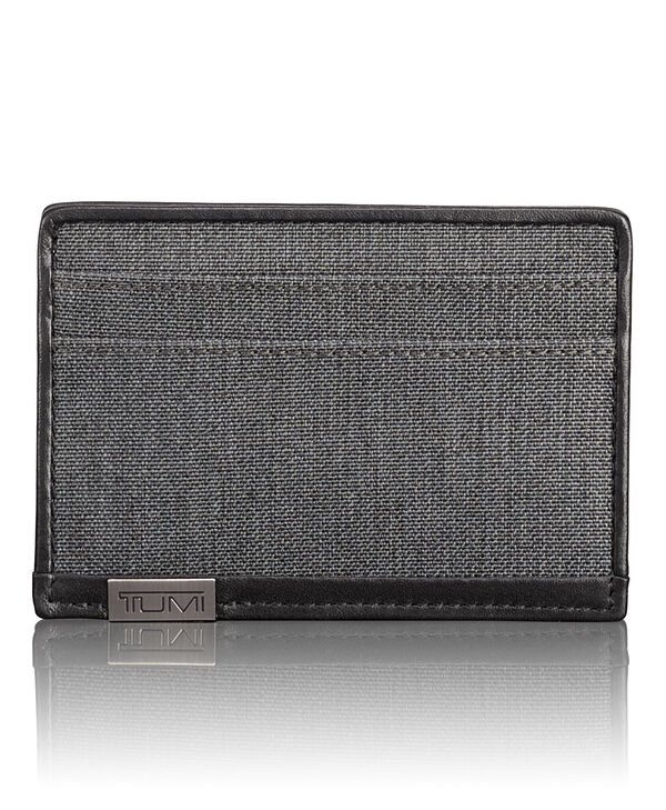 Alpha TUMI ID Lock™ Slim Card Case