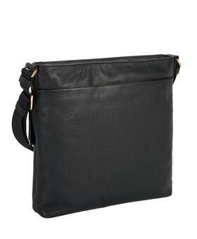 Capri Leather Crossbody Voyageur
