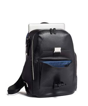 Doyle Backpack Leather Ashton