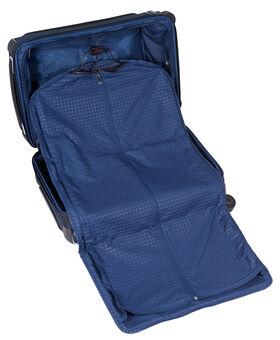 Gatwick International Expandable Carry-On Arrivé