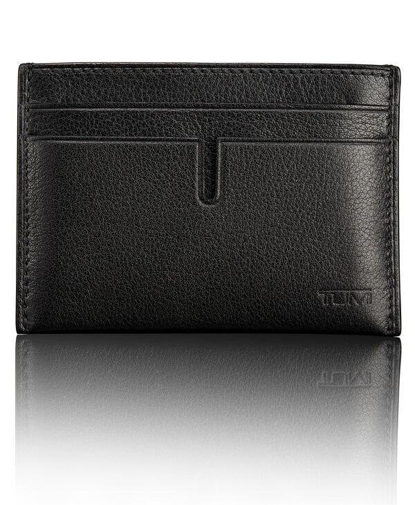 Nassau TUMI ID Lock™ Slim Card Case
