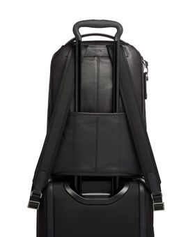 Bradner Backpack Leather Harrison