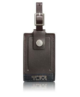 Alpha Bravo Luggage Tag - Large Alpha Bravo