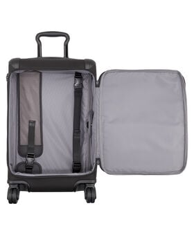 Front Lid Short Trip Packing Case Alpha Ballistic Travel